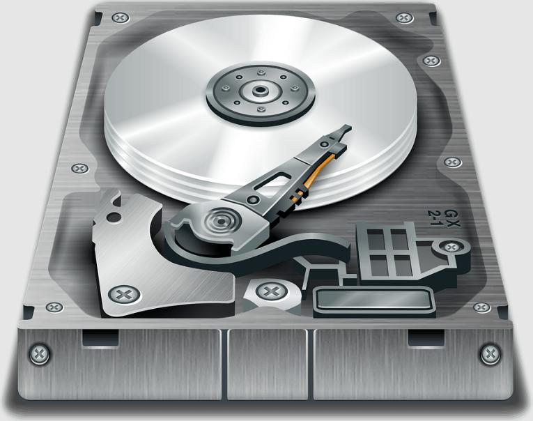 Hard Drives contain neodymium magnets.